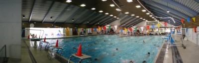 Templeton Pool